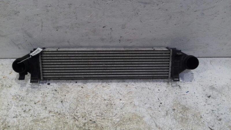 Радиатор интеркулера Ford S-Max WS 2.5 TI 2007