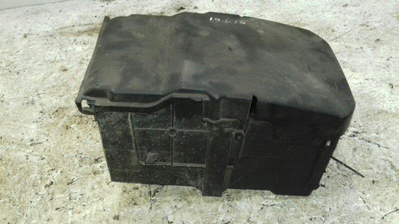 Корпус аккумулятора Ford Focus 2 CB4 1.8 TD DURATORG-DI HPCR (115PS) LYNX 2009