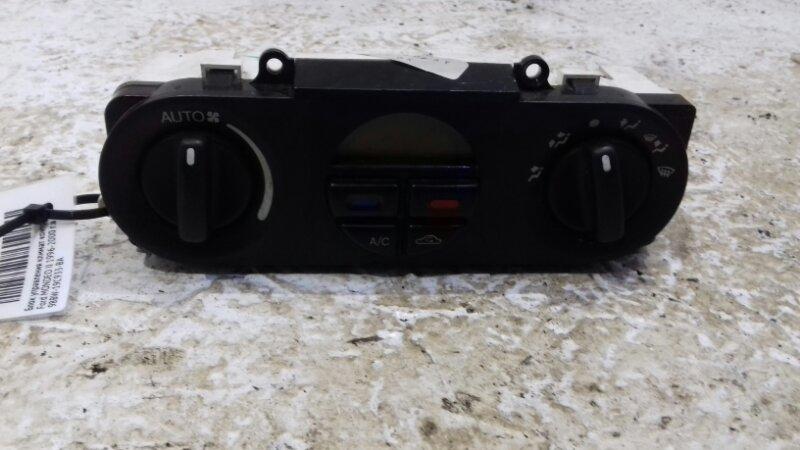 Блок управления климат контролем Ford Mondeo 2 B4Y 1996