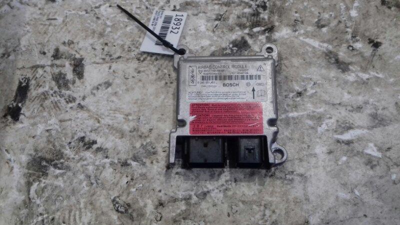 Блок srs Ford C-Max C214 2004