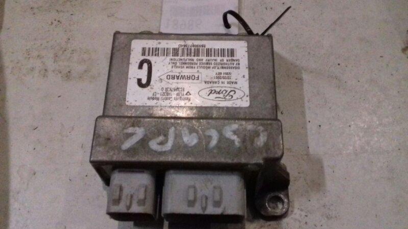 Блок srs Ford Maverick TM1 2000