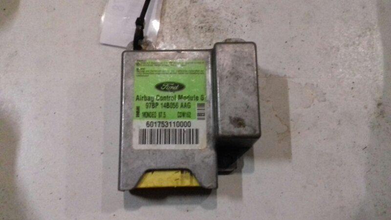 Блок srs Ford Mondeo 2 BAP 1996