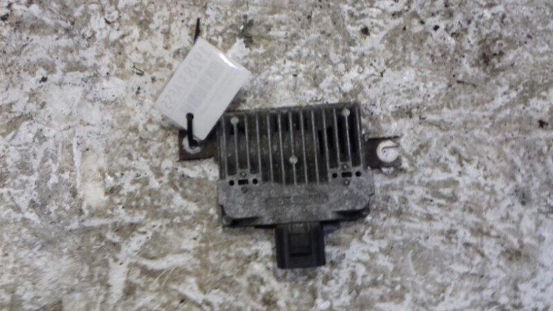 Блок управления бензонасосом Ford S-Max WS 2.5 TI 2007