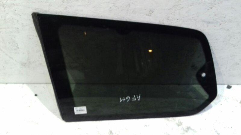 Форточка Ford Galaxy CD340 2.0 TD 2010 задняя левая