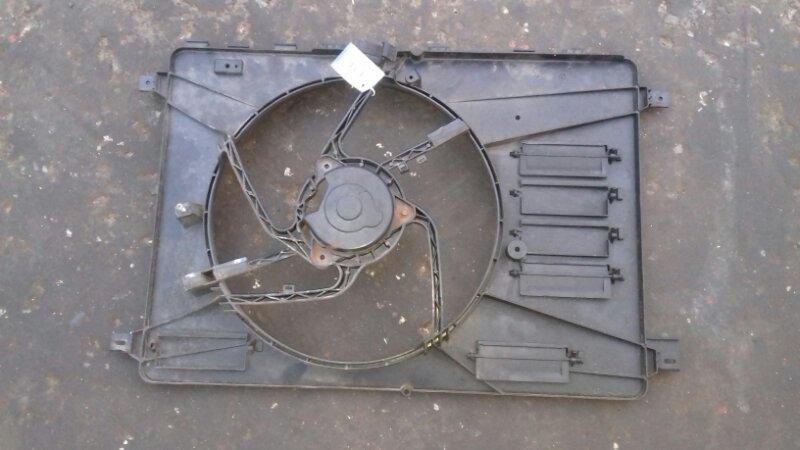 Диффузор без вентилятора Ford Mondeo 4 BE 2.2 TD 2008