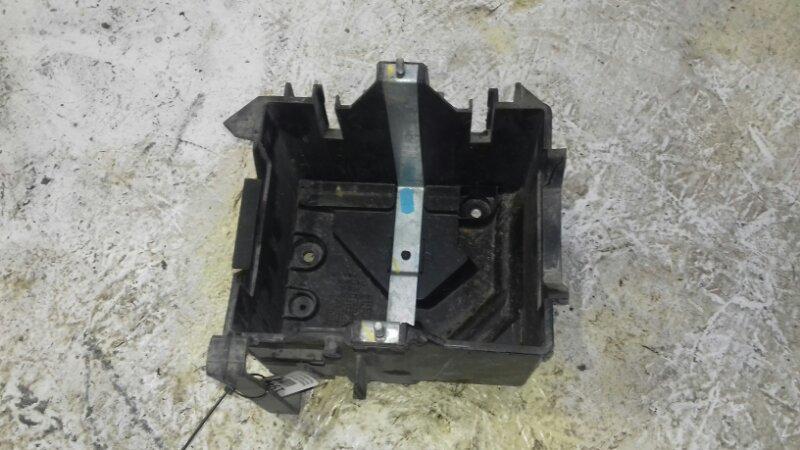 Корпус аккумулятора Ford Fusion CBK 1.4 I DURATEC 16V EFI DOHC (75/80PS) 2007