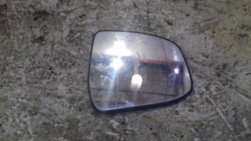 Зеркальный элемент Ford Focus 2 CB4 1.6 I 2009 правый