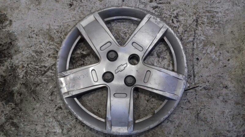 Колпак на колесо Chevrolet Aveo T250