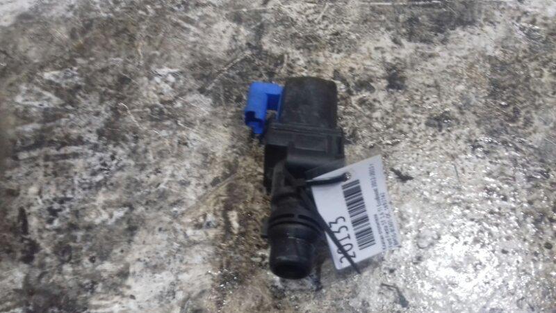Клапан отопителя Ford Fiesta St 1.6 TI ECOBOOST 2012
