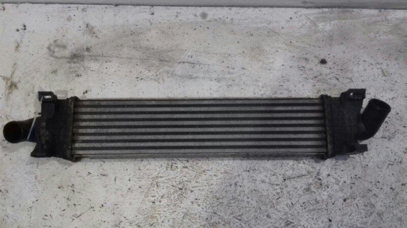Радиатор интеркулера Ford Focus 2 CB4 1.8 TD DURATORG-DI HPCR (115PS) LYNX 2008