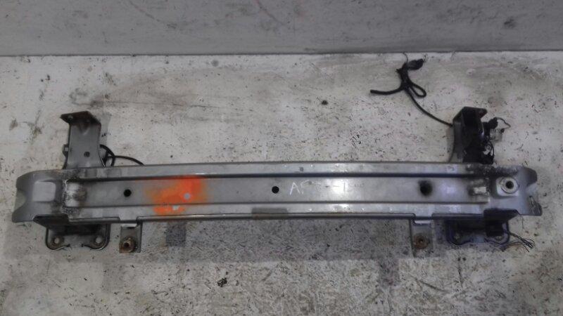 Усилитель переднего бампера Ford Mondeo 4 BE 2.3 I 2008 передний
