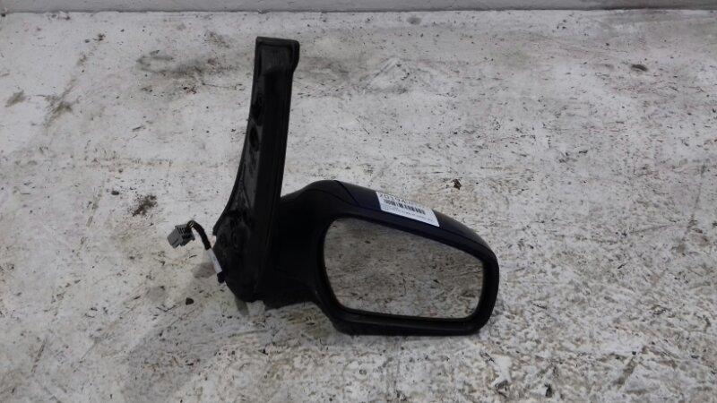 Зеркало Ford C-Max C214 2.0 I DURATEC-HE (145PS) - MI4 2008 правое
