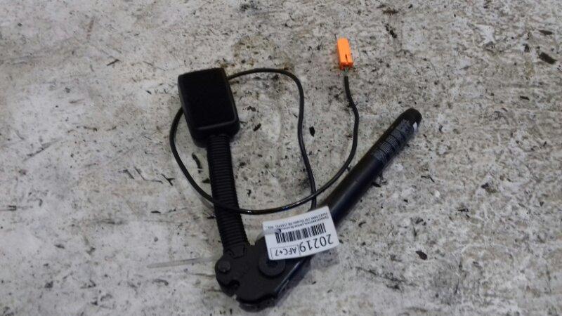 Преднатяжитель ремня безопасности Ford C-Max C214 2.0 I DURATEC-HE (145PS) - MI4 2008 левый