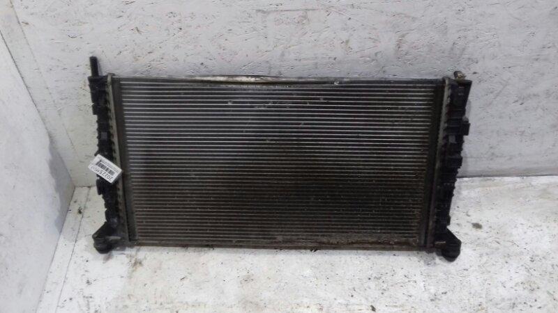Радиатор охлаждения (основной ) Ford C-Max C214 2.0 I DURATEC-HE (145PS) - MI4 2008