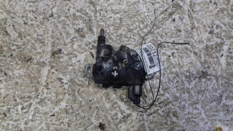 Замок капота Ford C-Max C214 2.0 I DURATEC-HE (145PS) - MI4 2008
