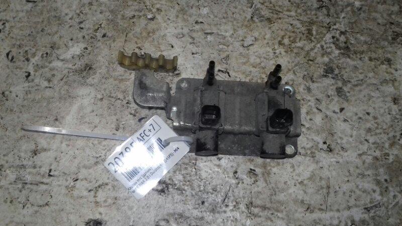 Клапан mrc ( датчик ) Ford C-Max C214 2.0 I DURATEC-HE (145PS) - MI4 2008