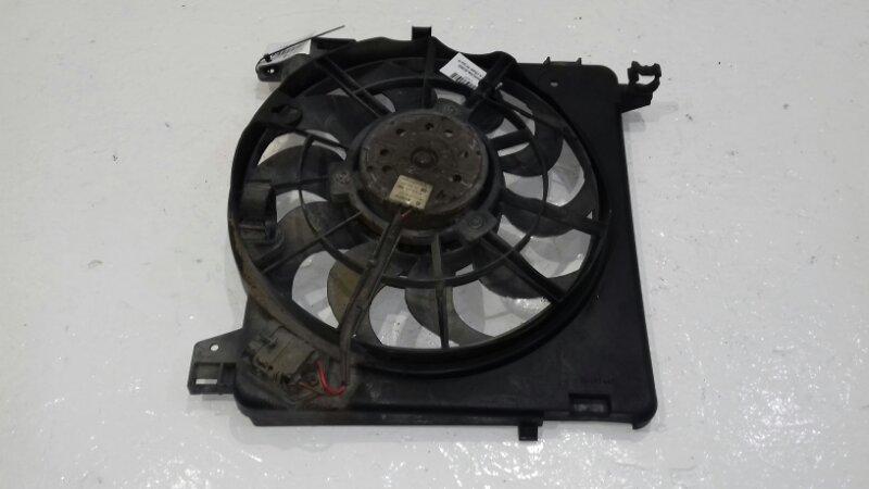 Вентилятор охлаждения Opel Astra H 1.3 TD 2004