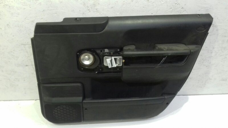 Обшивка двери Land Rover Range Rover 4.2 I 2005 передняя правая