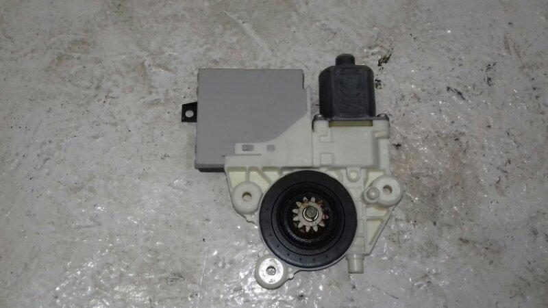 Мотор стеклоподъёмника Ford Focus 2 2008 задний правый