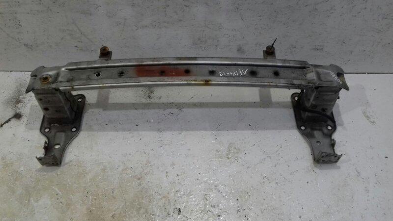 Усилитель переднего бампера Ford Mondeo 4 BG 2.0 TI ECOBOOST (200PS) - MI4 2010 передний