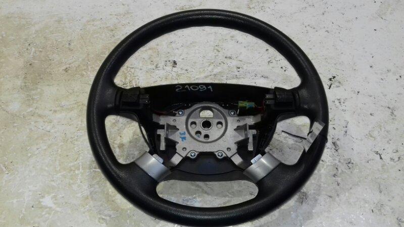Руль Chevrolet Aveo T250 1.2 I 2010