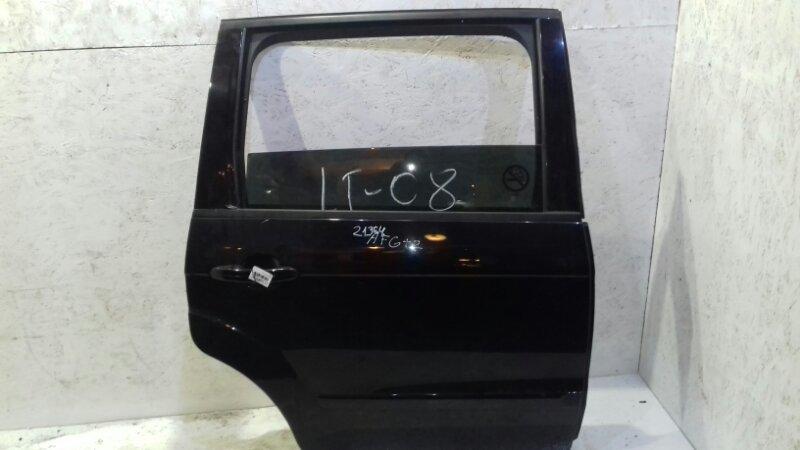 Дверь Ford Galaxy CD340 2.0 TD 2012 задняя правая