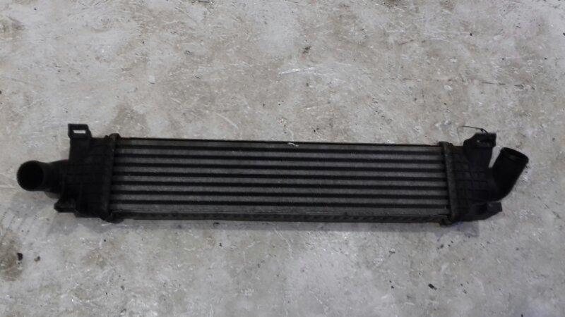 Радиатор интеркулера Ford Focus 2 CB4 1.8 TD DURATORG-DI HPCR (115PS) LYNX 2009