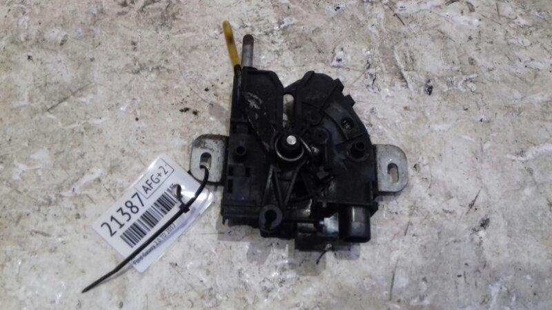 Замок капота Ford Galaxy CD340 2.0 TD 2012