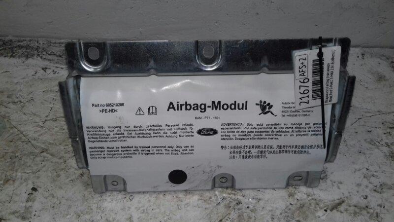 Подушка srs ( airbag ) пассажира Ford S-Max CA1 2.0 I ECOBOOST (240PS) - MI4 2010