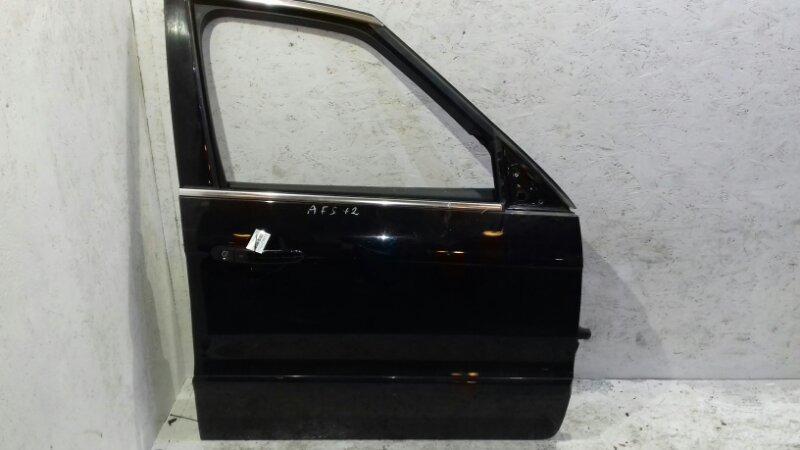 Дверь Ford S-Max CA1 2.0 I ECOBOOST (240PS) - MI4 2010 передняя правая