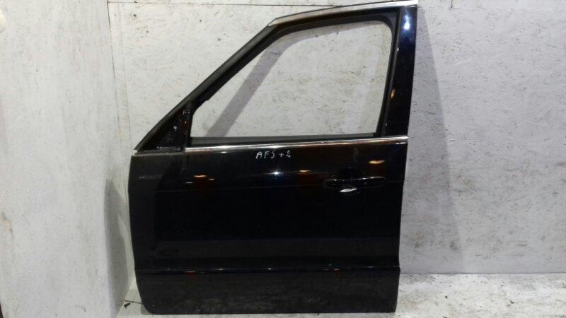 Дверь Ford S-Max CA1 2.0 I ECOBOOST (240PS) - MI4 2010 передняя левая