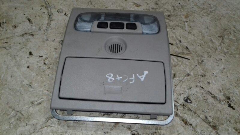 Потолочная консоль Ford C-Max C214 2.0 I DURATEC-HE (145PS) - MI4 2007