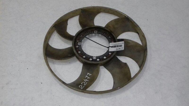 Вентилятор охлаждения Ford Transit 2.4 TD 2006
