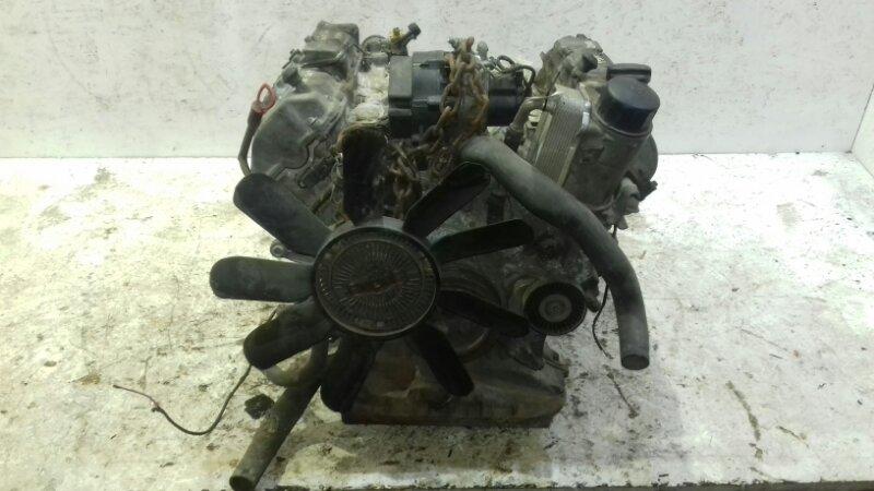 Двигатель Mercedes-Benz Ml W 163 3.2 I 1998