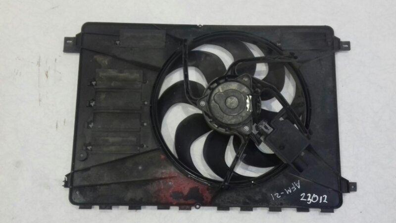 Вентилятор охлаждения Ford Mondeo 4 BE 1.6 I DURATEC TI-VCT (110PS) - SIGMA 2008