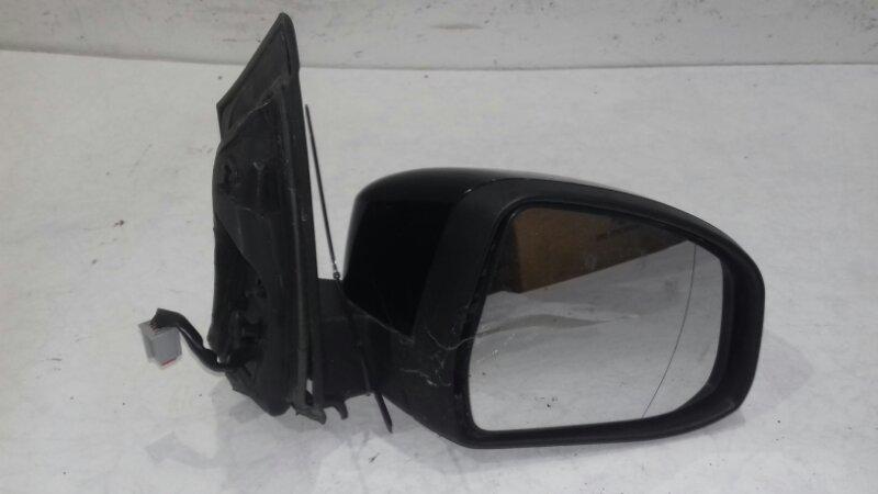 Зеркало Ford Focus 2 CB4 1.8 I DURATEC-HE PFI (125PS) - MI4 2011 правое