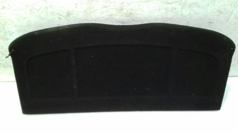 Полка багажника Kia Ceed ED 1.6 I 2009