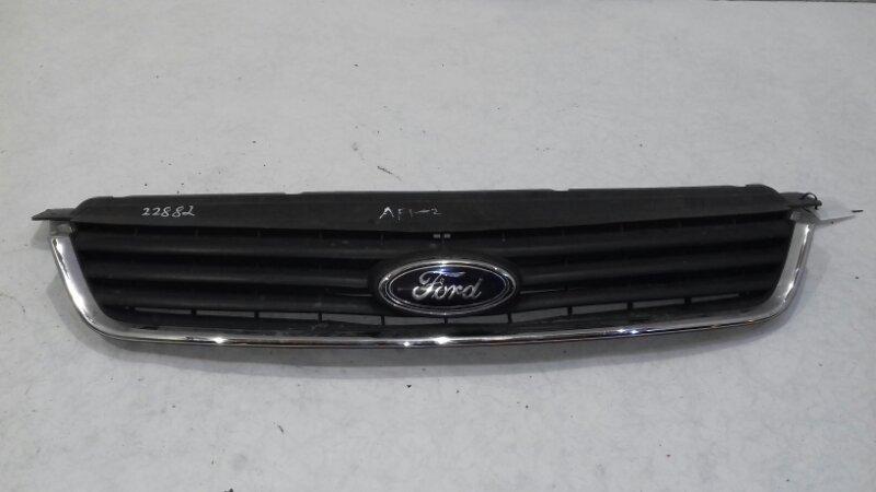 Решетка радиатора Ford Kuga 1 CBV 2.5 I DURATEC-ST (220/225PS) - VI5 2009