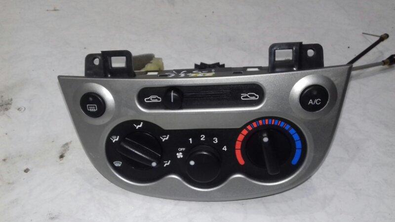 Блок управления печкой Chevrolet Spark M200 1.0 I 2006