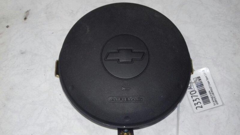 Подушка srs ( airbag ) в руль Chevrolet Spark M200 1.0 I 2006