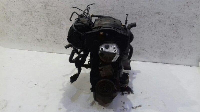 Двигатель Peugeot 307 1.6 I 2003 г.в NF