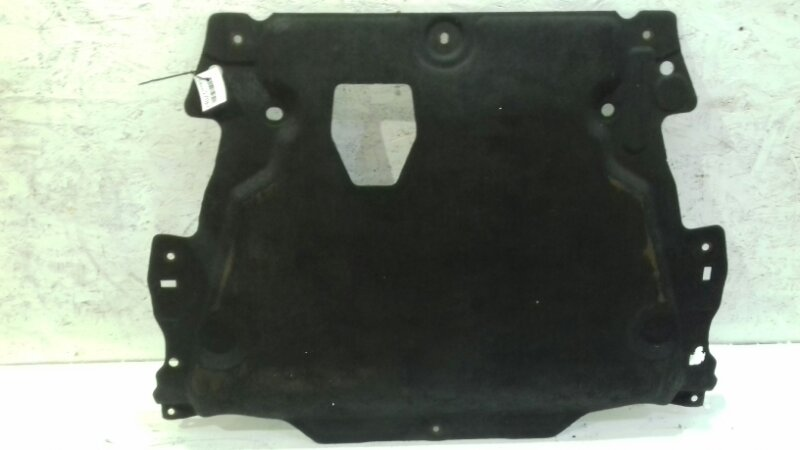 Защита двигателя Ford Mondeo 4 BE 1.6 I ECOBOOST SCTI 160/182PS - SIGMA 2011 нижняя
