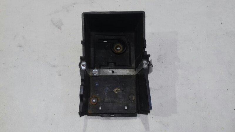 Корпус аккумулятора Ford Focus 3 CB8 1.6 I DURATEC TI-VCT (105PS) - SIGMA 2011