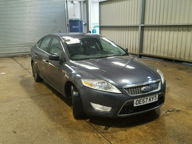 Машинокомплект Ford Mondeo 4 2.5 I DURATEC-ST (220PS)-VI5 2008