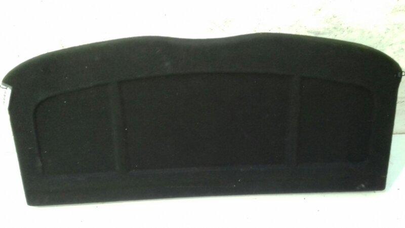 Полка багажника Kia Ceed ED 1.4 I 2011