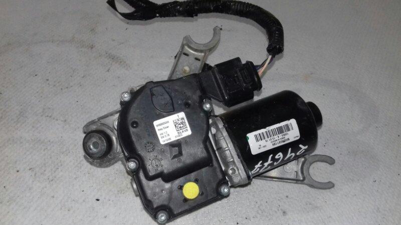Мотор дворника Ford Mondeo 5 CD391 2.5 I 2015 передний правый