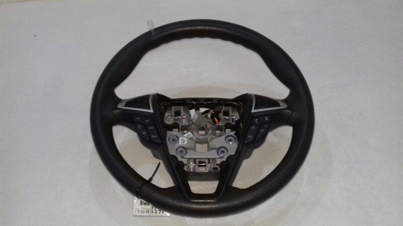 Руль Ford Mondeo 5 CD391 2.5 I 2015