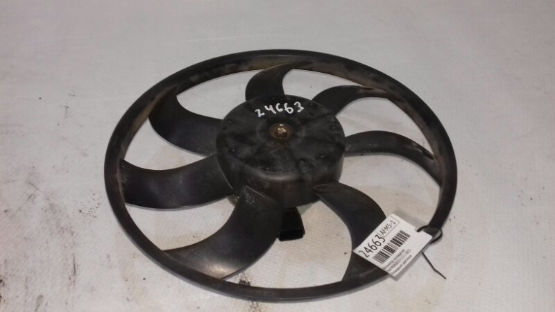 Вентилятор охлаждения Ford Mondeo 5 CD391 2.5 I 2015
