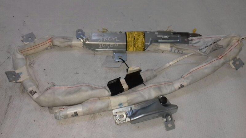 Srs ( airbag ) в крышу - шторки Kia Ceed ED 1.4 I 2011 левый