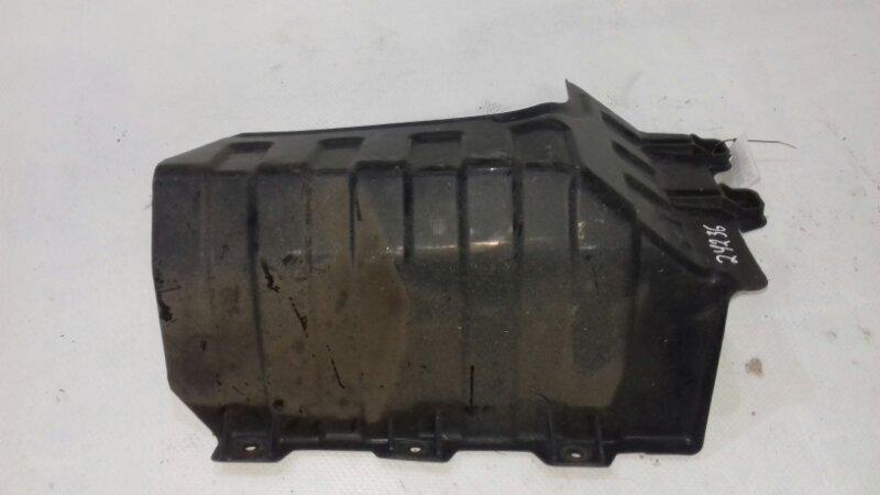 Пыльник двигателя боковой Kia Soul AM 1.6I 2010 левый